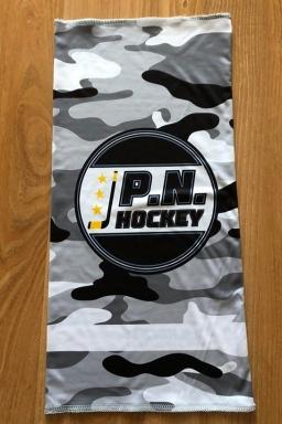 Multifunkční šátek P.N.HOCKEY Army