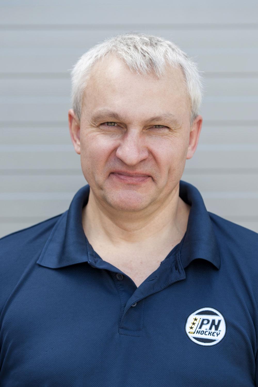 Mgr. Miroslav Hornich